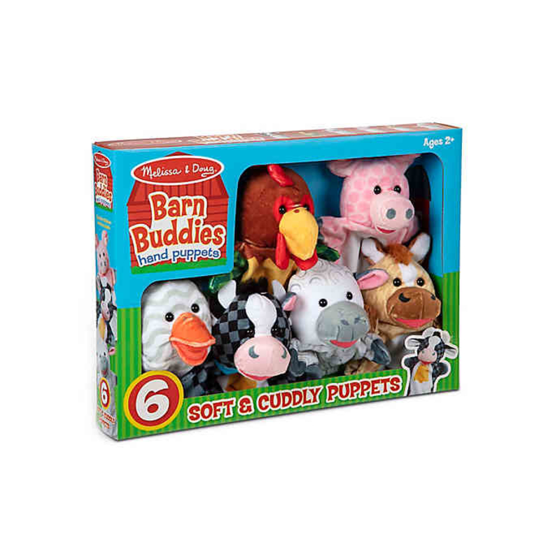 Farm Animals Sound Puzzle Bear River Valley Co Op
